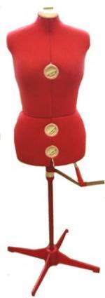 Манекен портновский женский Siera Dressform MOD.151 (50-58)